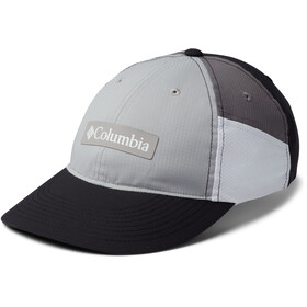 Columbia Ripstop Ball Cap columbia grey/black/city grey white